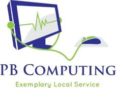 PBComputing Logo
